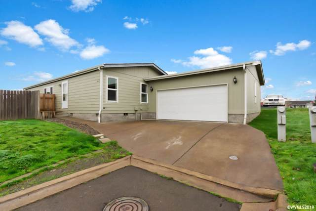 2020 S 12th (#264) St, Lebanon, OR 97355 (MLS #755212) :: Sue Long Realty Group