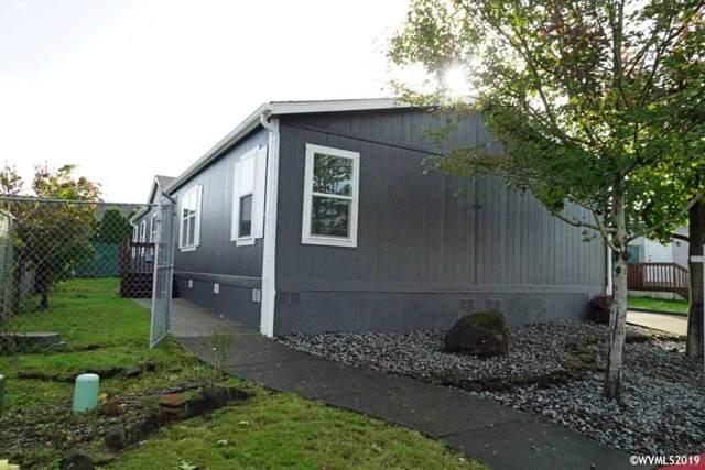1015 Oak (#24) St, Silverton, OR 97381 (MLS #755424) :: Gregory Home Team