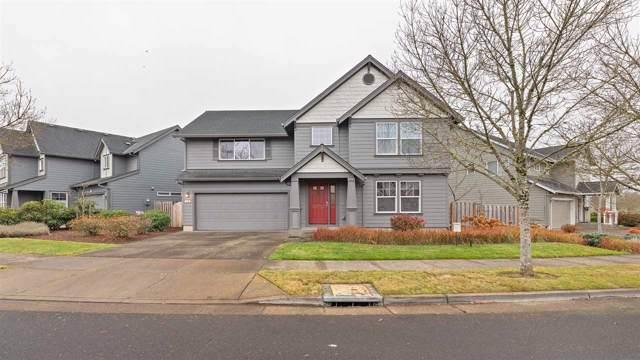 836 SE Bayshore Cl, Corvallis, OR 97333 (MLS #755488) :: Sue Long Realty Group