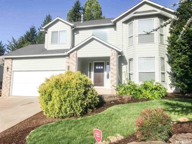 333 Carnelia St SE, Salem, OR 97306 (MLS #755723) :: Sue Long Realty Group