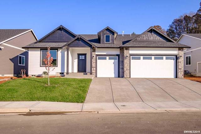 5414 Bell St SE, Turner, OR 97392 (MLS #756028) :: Sue Long Realty Group