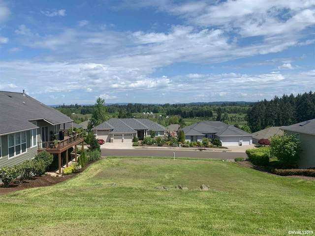 1800 Cascade Heights NW, Albany, OR 97321 (MLS #756353) :: Coho Realty