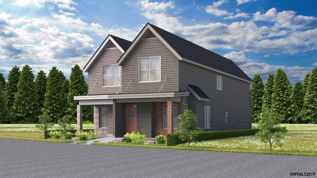 3828 Village Center Dr SE, Salem, OR 97306 (MLS #756420) :: Gregory Home Team
