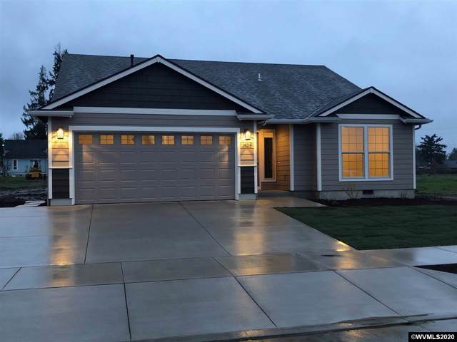 1928 13th Av SW, Albany, OR 97321 (MLS #756678) :: Gregory Home Team