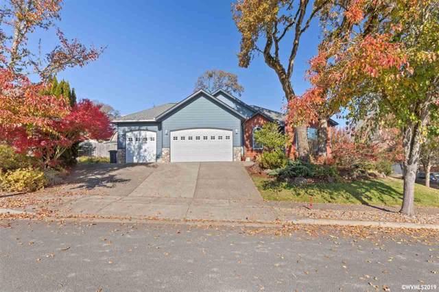 2211 Cluster Oak Av NW, Albany, OR 97321 (MLS #756883) :: Sue Long Realty Group