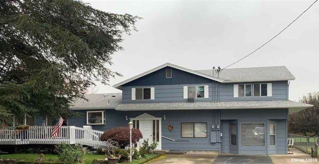 32525 Coburg Bottom Loop Rd, Eugene, OR 97408 (MLS #757143) :: The Beem Team - Keller Williams Realty Mid-Willamette