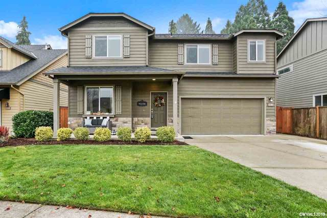 863 North Pointe Dr NW, Albany, OR 97321 (MLS #757522) :: The Beem Team - Keller Williams Realty Mid-Willamette