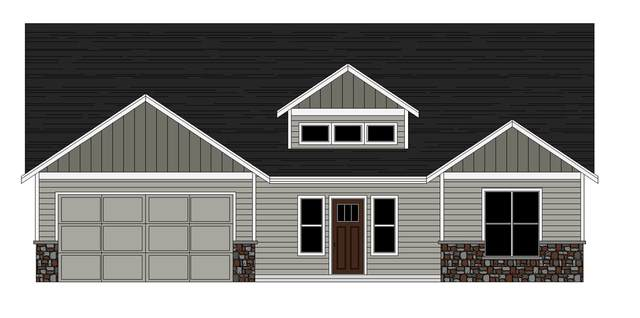 587 SE Arbor St, Sublimity, OR 97385 (MLS #757710) :: Sue Long Realty Group