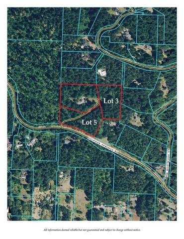 NW Wildview (Lot #5), Corvallis, OR 97330 (MLS #757803) :: Sue Long Realty Group