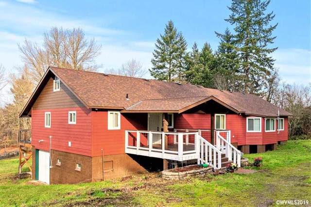 2665 Spring Valley Ln NW, Salem, OR 97304 (MLS #758099) :: Sue Long Realty Group