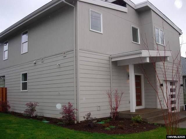 785 Fairview Av SE, Salem, OR 97302 (MLS #759582) :: Sue Long Realty Group
