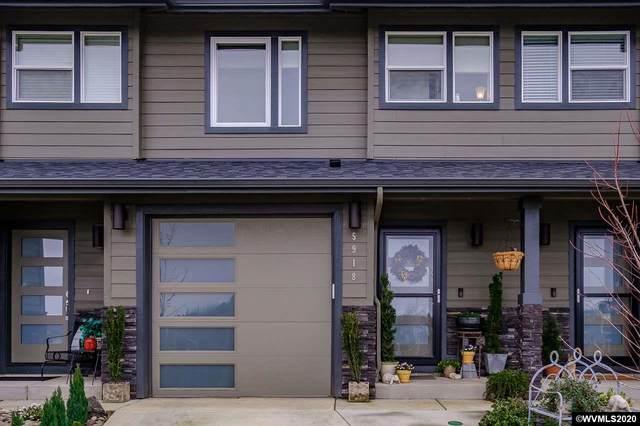 5918 Belknap Springs St SE, Salem, OR 97306 (MLS #759752) :: Premiere Property Group LLC