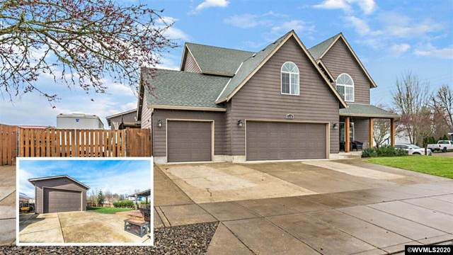 6330 Megan St NE, Albany, OR 97321 (MLS #760050) :: Kish Realty Group
