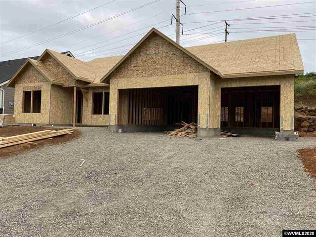 1599 Bartlett Hill Dr NW, Salem, OR 97304 (MLS #760603) :: Sue Long Realty Group