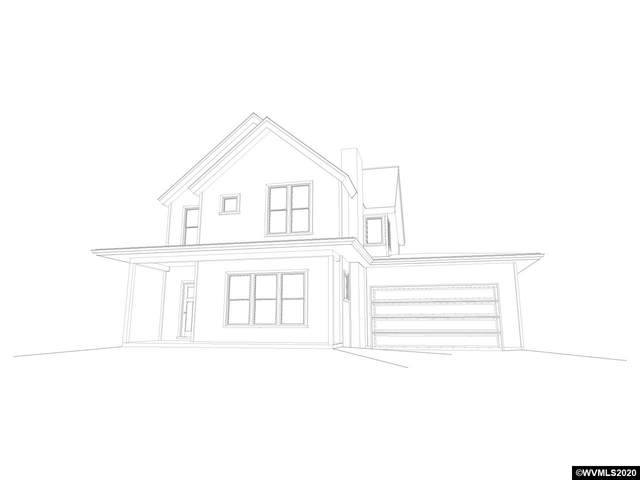 3622 Balm St S, Salem, OR 97302 (MLS #760675) :: Song Real Estate