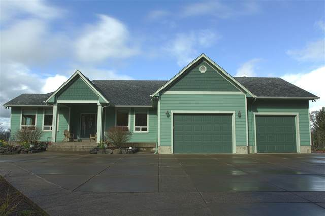 39243 Jeffrey Rd, Monmouth, OR 97361 (MLS #761024) :: Sue Long Realty Group