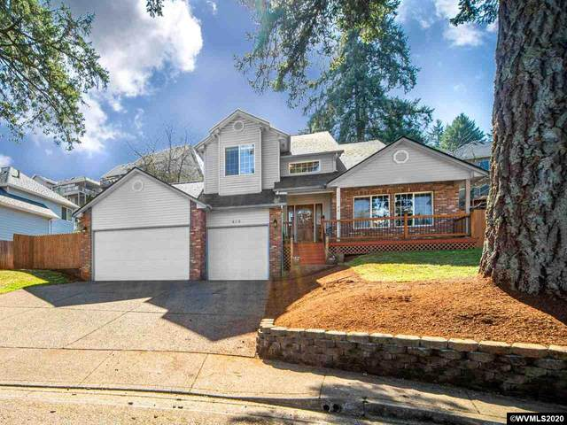 434 Sugarpine Ct SE, Salem, OR 97306 (MLS #761346) :: Gregory Home Team