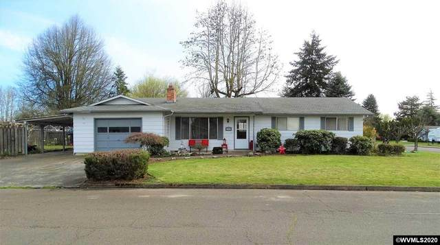389 Evergreen Dr, Independence, OR 97351 (MLS #761488) :: Sue Long Realty Group