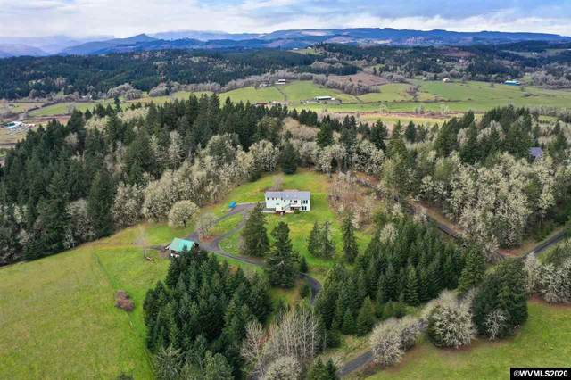 15455 Strong Rd, Dallas, OR 97338 (MLS #761827) :: Coho Realty