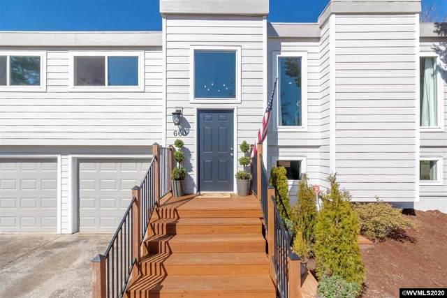 660 22nd Av NW, Salem, OR 97304 (MLS #761842) :: Song Real Estate