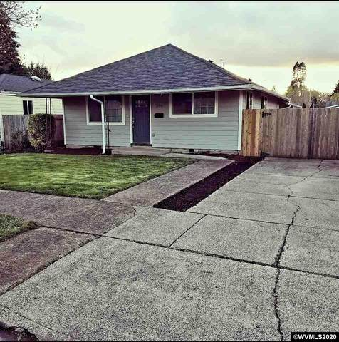 395 23rd St NE, Salem, OR 97301 (MLS #762070) :: The Beem Team - Keller Williams Realty Mid-Willamette