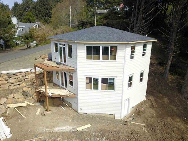 6274 NE Port Dr, Lincoln City, OR 97367 (MLS #762078) :: Sue Long Realty Group