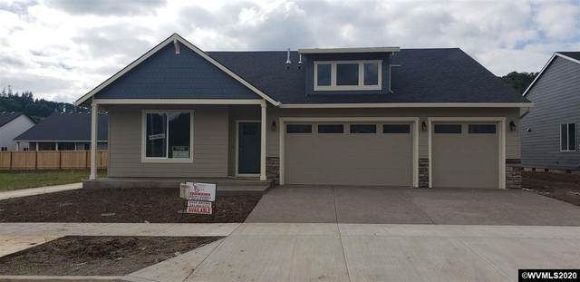 799 Ike Mooney Rd NE, Silverton, OR 97381 (MLS #762747) :: Sue Long Realty Group