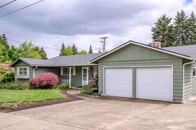 393 Sacre Ln, Monmouth, OR 97361 (MLS #763652) :: Coho Realty