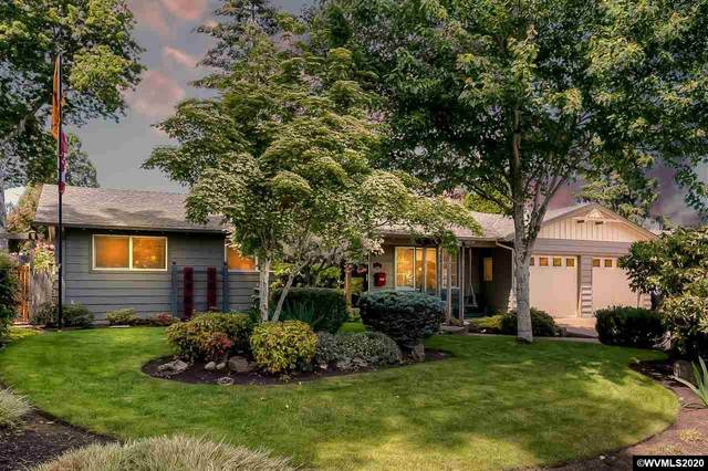 236 Cherry Ln, Monmouth, OR 97361 (MLS #763713) :: Coho Realty