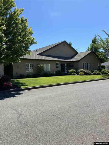 845 Crenshaw Lp N, Keizer, OR 97303 (MLS #764020) :: Gregory Home Team
