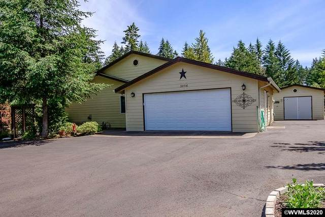 38716 Mountain Crest Ct, Lebanon, OR 97355 (MLS #764897) :: Sue Long Realty Group