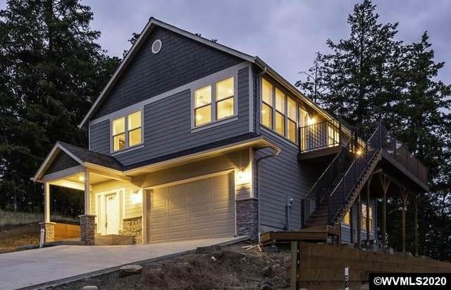 609 Coastal View Dr, Philomath, OR 97370 (MLS #765122) :: Coho Realty