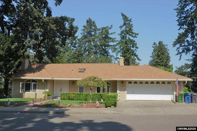 381 Anderson Dr, Silverton, OR 97381 (MLS #766571) :: Gregory Home Team