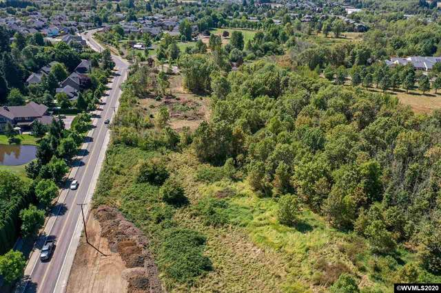 4085 SW Country Club (Lot #11), Corvallis, OR 97333 (MLS #766581) :: Song Real Estate