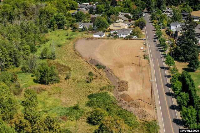 4115 SW Country Club (Lot #10), Corvallis, OR 97333 (MLS #766582) :: Song Real Estate