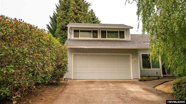3447 Centennial Dr NW, Salem, OR 97304 (MLS #767084) :: Coho Realty