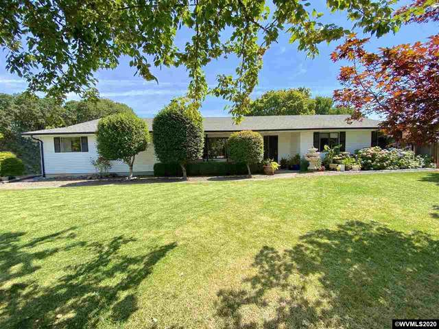 917 Bain St SE, Albany, OR 97322 (MLS #767489) :: Sue Long Realty Group