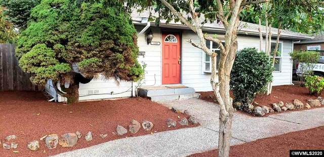 1080 16th St SE, Salem, OR 97302 (MLS #767714) :: Sue Long Realty Group