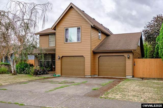 4830 Wb Post Dr NE, Salem, OR 97305 (MLS #767723) :: Sue Long Realty Group