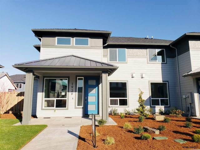 1929 SW Stanford St, Corvallis, OR 97333 (MLS #769914) :: RE/MAX Integrity
