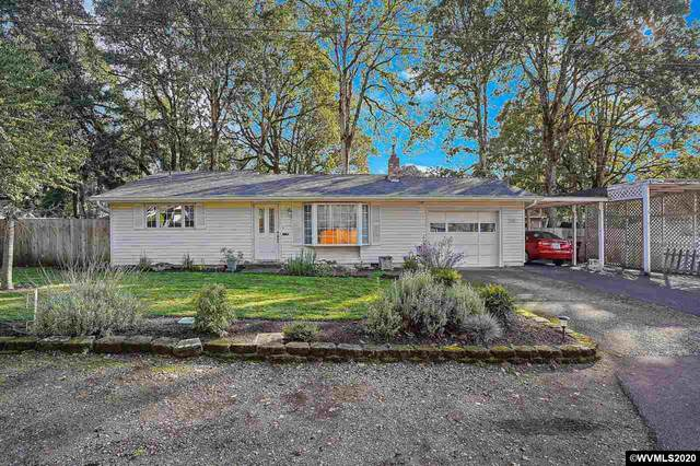 220 Moonlight Av SE, Salem, OR 97302 (MLS #770016) :: Sue Long Realty Group