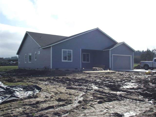 1429 Scenic Dr NW, Albany, OR 97321 (MLS #770123) :: Song Real Estate