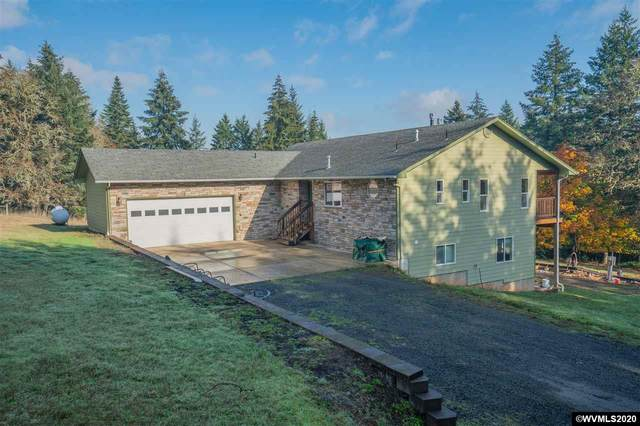 2508 Liberty Rd, Dallas, OR 97338 (MLS #770975) :: Change Realty