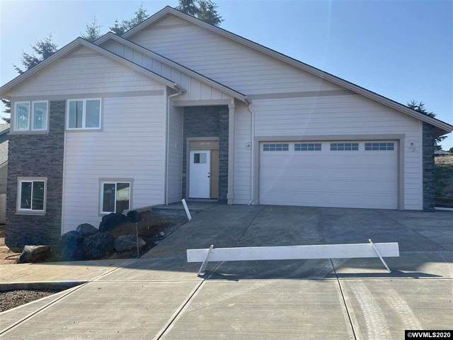 5677 Horizon View St SE, Salem, OR 97306 (MLS #771232) :: RE/MAX Integrity