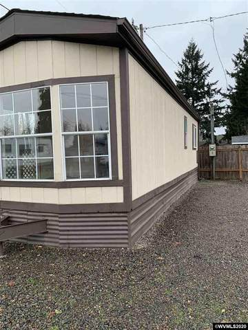 3475 Cherry (#5) NE #5, Keizer, OR 97301 (MLS #771419) :: Song Real Estate