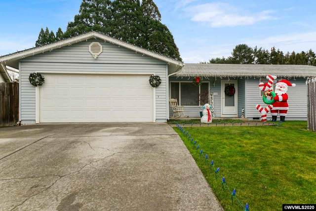 734 Finch Ct NE, Salem, OR 97301 (MLS #772066) :: The Beem Team LLC