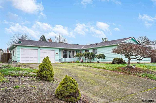 3788 Kermit Ct NE, Salem, OR 97305 (MLS #772780) :: Sue Long Realty Group