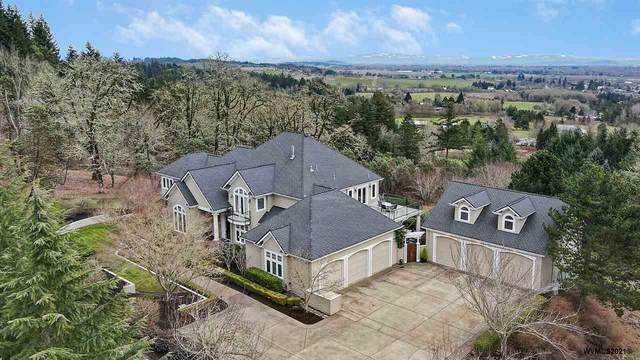 6255 NW Burgundy Dr, Corvallis, OR 97330 (MLS #772952) :: Song Real Estate