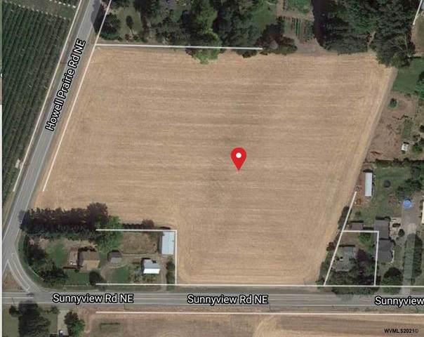 Howell Prairie Rd Ne & Sunnyview Rd Ne NE, Salem, OR 97305 (MLS #773559) :: The Beem Team LLC