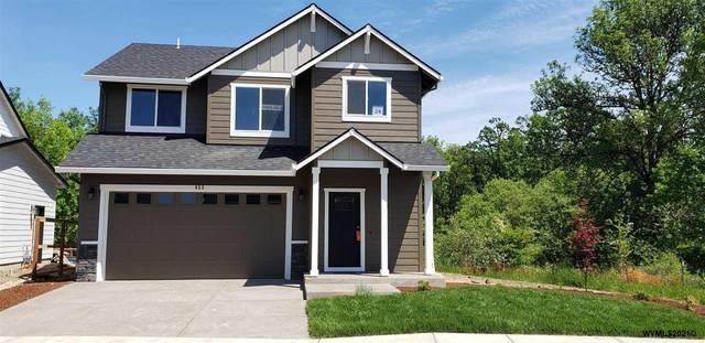 653 Willowbrook Ct, Philomath, OR 97370 (MLS #773579) :: Sue Long Realty Group